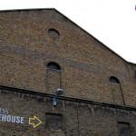 Conhecendo a Irlanda: Guinness Storehouse