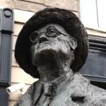 Conhecendo a Irlanda: James Joyce