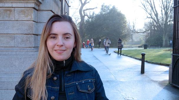 Estudar na Irlanda: SEDA