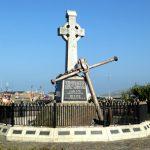 Conhecendo a Irlanda: Howth Sea Memorial