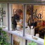 Achado em Dublin: Fika Coffee