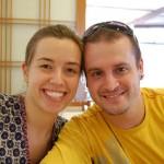 Passeios no Brasil, Família e amigos