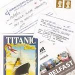 Uma pequena viagem à Belfast