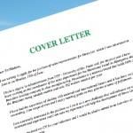 Se virando em Dublin: Como fazer uma Cover Letter