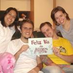 FELIZ DIA DAS MÃES!!!!!