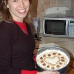 Pós Valentine's Day – Jantar típico irlandês e Banoffee Pie, mas tá valendo!