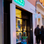 Achado em Dublin: Kokoro
