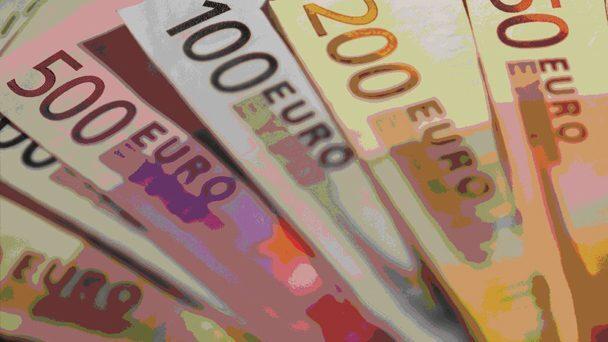 Irishisms: Dinheiro