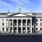 Conhecendo a Irlanda: G.P.O.