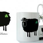Promoção – Xícara Irlandesa da Ovelha Negra
