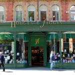 Achado em Dublin: Hodges Figgis