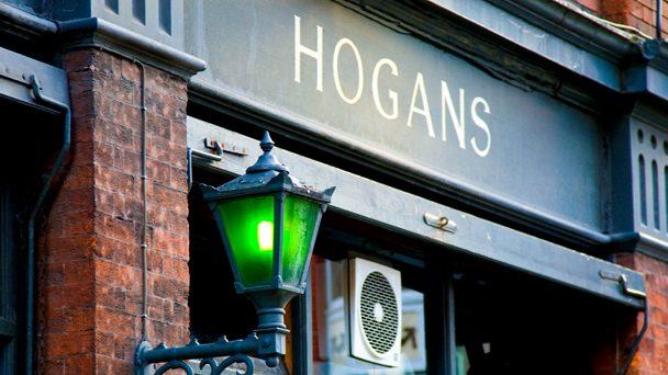 Baladas em Dublin: Hogans