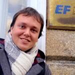 Estudar na Irlanda: EF – Education First