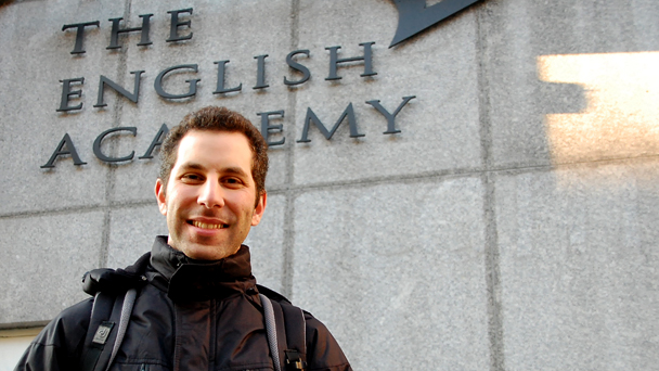 Estudar na Irlanda: The English Academy