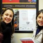 Onde estudar? Cambridge Exam Preparation na CES (Centre of English Studies)