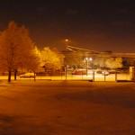 Se virando em Dublin: Lidando com a neve