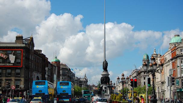 Imigrando: Feriados Irlandeses
