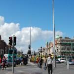 Imigrando: Percepções de Dublin