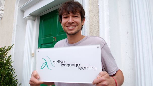 Estudar na Irlanda: Active Language Learning (ALL)