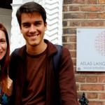 Estudar na Irlanda: Atlas Language School