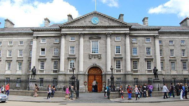 Estudar na Irlanda: Programa Ciência Sem Fronteiras