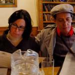 Se virando em Dublin: Vegetais, Hortaliças e Grãos
