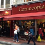 Achado em Dublin: Cornucopia
