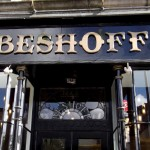 Achado em Dublin: Beshoff