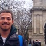 Estudar na Irlanda: International House
