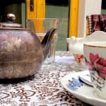 Imigrando: Chá na Irlanda