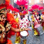 Dica do final de semana: Carnaval em Dublin