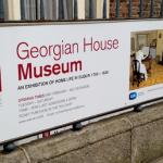 Conhecendo a Irlanda: Casa Georgiana No 29