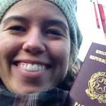 Imigrando: Cidadania Européia