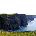 Conhecendo a Irlanda: Cliffs of Moher