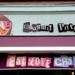 Achado em Dublin: Crave Café