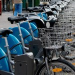 Se virando em Dublin: Dublin Bikes