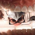 Se virando em Dublin: Dentista
