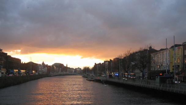 Imigrando: Como é o clima na Irlanda?