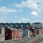 Quanto custa alugar em Dublin?