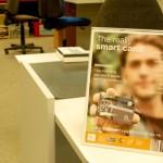 Se virando em Dublin: Uso da Biblioteca Pública