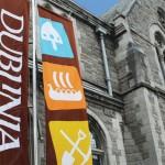Conhecendo a Irlanda: Dublinia