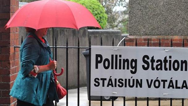 Imigrando: Eleições na Irlanda
