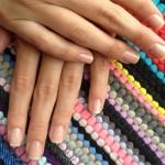 Achado em Dublin: Manicure e Pedicure