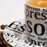 Imigrando: Comidinhas nos cafés