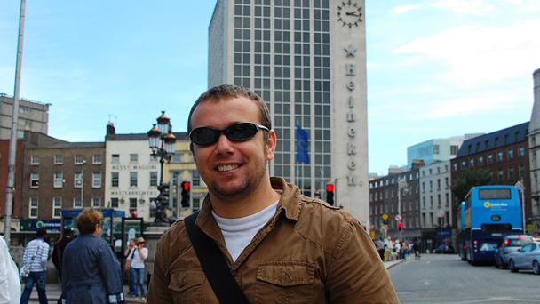 Estudar na Irlanda: English in Dublin