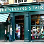 Achado em Dublin: The Winding Stair, o restaurante