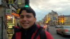 francisco-maia-centre-of-english-studies-ces-dublin