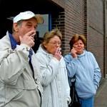 Imigrando: Fumar na Irlanda