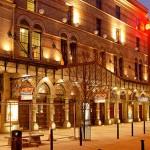 Teatros em Dublin – Parte 2