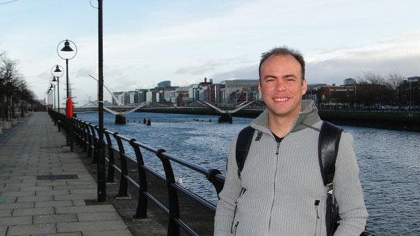 Estudar na Irlanda: Eden College